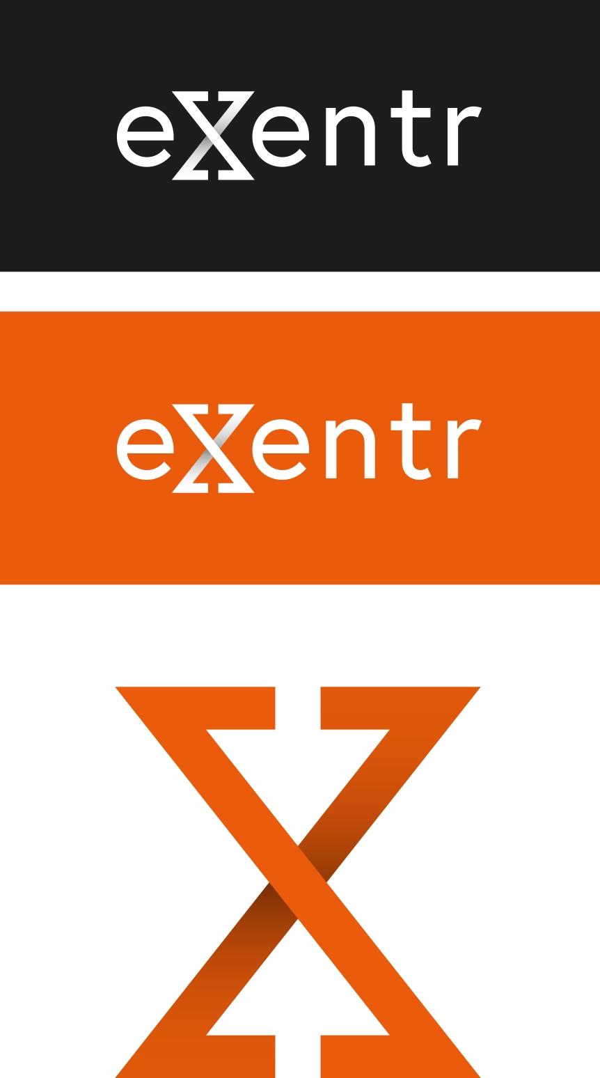 exentr logo