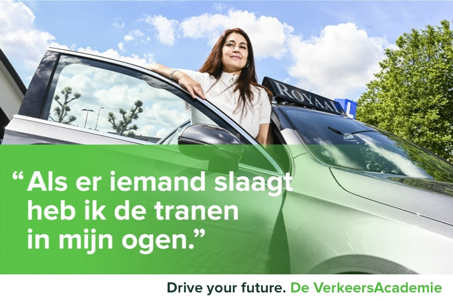 Drive your future